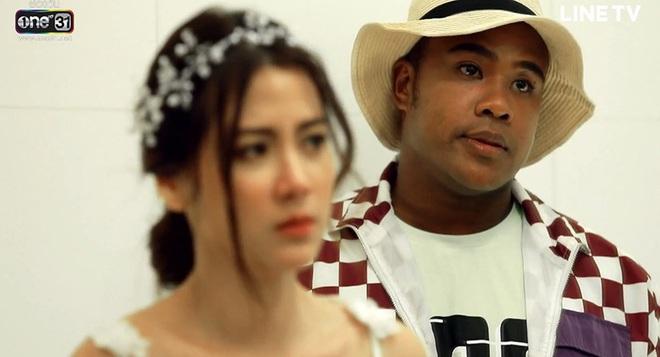 4 cậu bạn thân bóng gió siêu đáng yêu trên phim Thái - Việt: Dễ thương như Hải Triều thì cần gì người yêu - Ảnh 5.