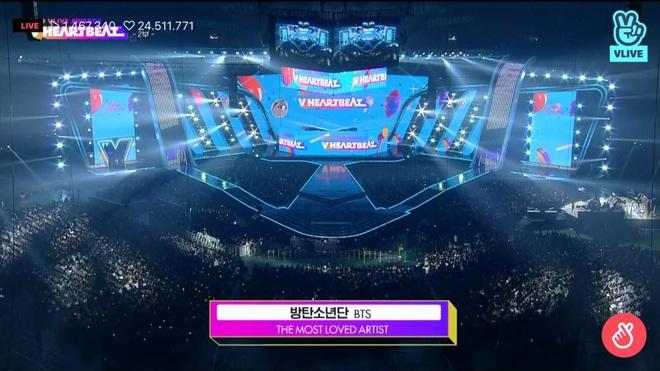 Noo Phước Thịnh biểu diễn hit mới đầy đẳng cấp trên sân khấu Hàn Quốc, BTS vắng mặt vẫn gây bùng nổ! - Ảnh 17.