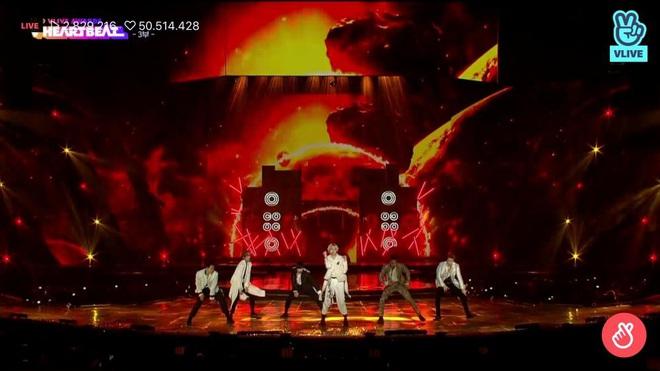 Noo Phước Thịnh biểu diễn hit mới đầy đẳng cấp trên sân khấu Hàn Quốc, BTS vắng mặt vẫn gây bùng nổ! - Ảnh 30.