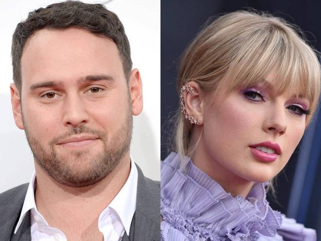 Justin Bieber và Selena Gomez phản ứng cực căng trước lùm xùm Taylor Swift và Scooter: Gây chú ý hơn người trong cuộc! - Ảnh 4.