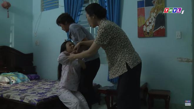 Không Lối Thoát tập 12: Lương Thế Thành mặc kệ vợ động thai, hí hửng đi ra mắt nhà nhân tình giàu có - ảnh 2
