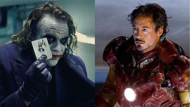 Đúng 10 năm Robert Downey Jr lại nhọ một lần: Tượng vàng Oscar lẽ nào về tay Joker ? - Ảnh 6.