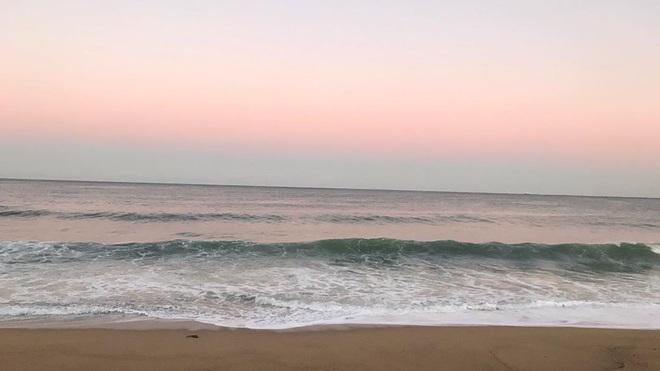 Song Joong Ki đi nghỉ ở Hawaii, Song Hye Kyo trùng hợp cũng liên tục đăng ảnh đi biển, chuyện gì đây? - Ảnh 4.