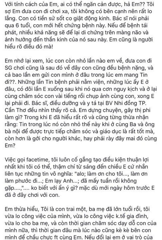 Nhật Kim Anh phản pháo cực gắt vì chồng tố bịa chuyện, chị gái tiết lộ em bị đánh bầm tím lúc mang thai - ảnh 2