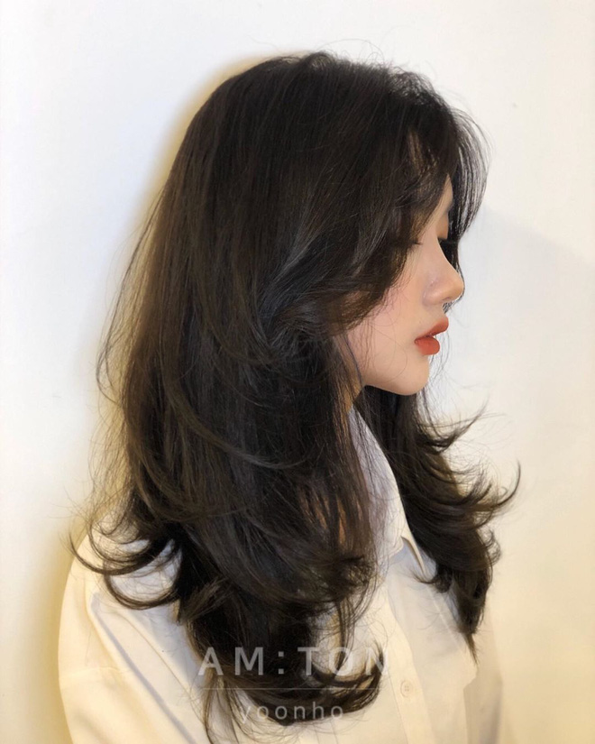 """5 kiểu tóc ngắn và 5 kiểu tóc dài cực nịnh mặt lại chẳng bao giờ lỗi mốt các nàng có thể """"quẩy"""" luôn không cần suy nghĩ - ảnh 8"""