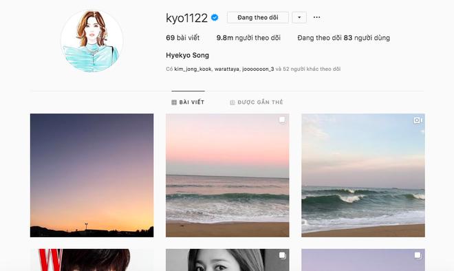 Song Joong Ki đi nghỉ ở Hawaii, Song Hye Kyo trùng hợp cũng liên tục đăng ảnh đi biển, chuyện gì đây? - Ảnh 2.