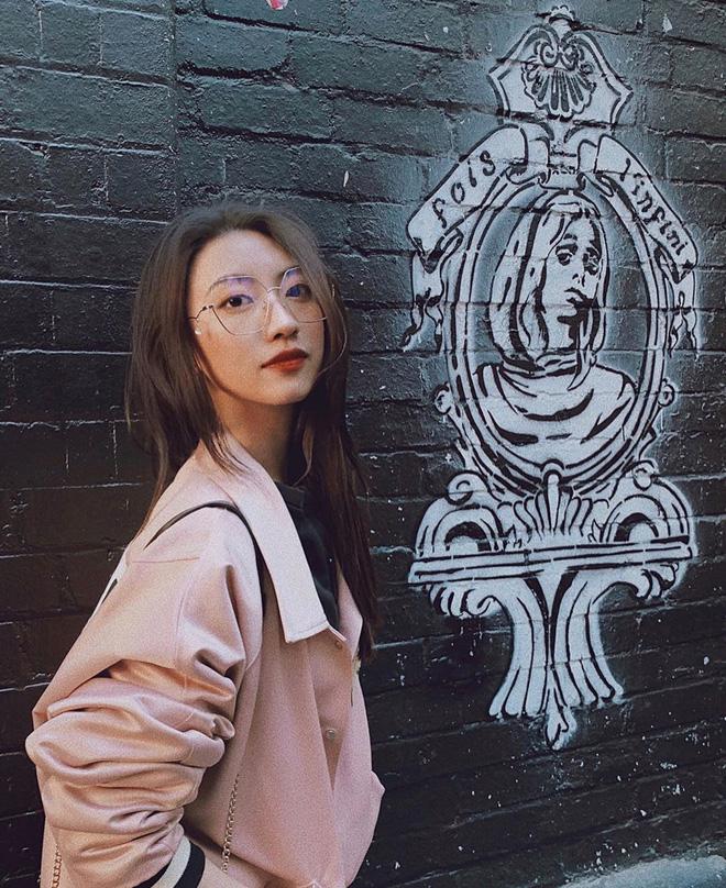 Không hổ danh là bạn gái Rocker Nguyễn, khoe mặt mộc sương sương cũng khiến người ta ghen quá trời - ảnh 10