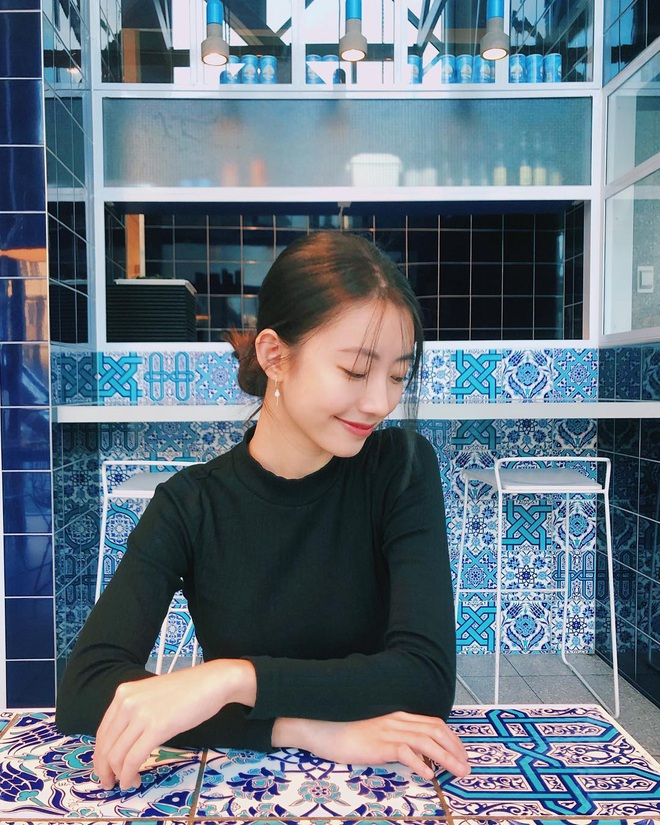 Không hổ danh là bạn gái Rocker Nguyễn, khoe mặt mộc sương sương cũng khiến người ta ghen quá trời - ảnh 8