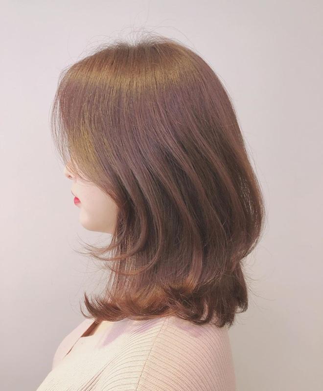 """5 kiểu tóc ngắn và 5 kiểu tóc dài cực nịnh mặt lại chẳng bao giờ lỗi mốt các nàng có thể """"quẩy"""" luôn không cần suy nghĩ - ảnh 4"""