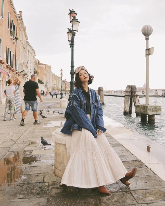 Mỗi kiểu chân váy đều có một đôi boots hoàn hảo để song hành, diện lên xinh ngất ngây và tôn dáng hết cỡ - ảnh 11