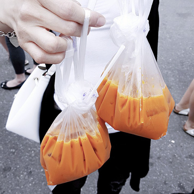 Sức hút kỳ diệu Thái Lan khiến du khách không thể cầm lòng - ảnh 4