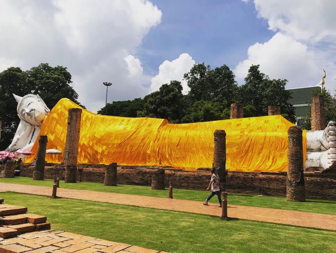 Sức hút kỳ diệu Thái Lan khiến du khách không thể cầm lòng - ảnh 7