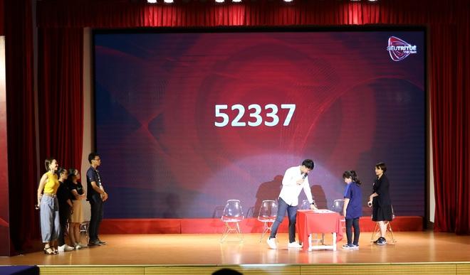 Fan meeting Siêu trí tuệ: Tuyển thủ Nhật Bản khoe tài xoay rubik bằng thời gian uống hết 1 ly trà sữa - ảnh 7