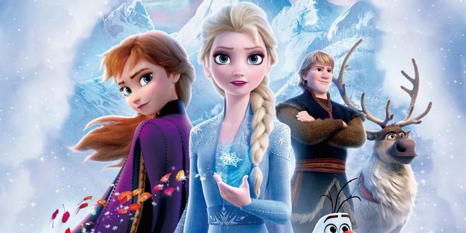 Review Frozen 2: Phần hậu truyện an toàn của thương hiệu Nữ Hoàng Băng Giá - Ảnh 2.