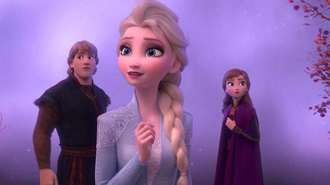 Review Frozen 2: Phần hậu truyện an toàn của thương hiệu Nữ Hoàng Băng Giá - Ảnh 3.