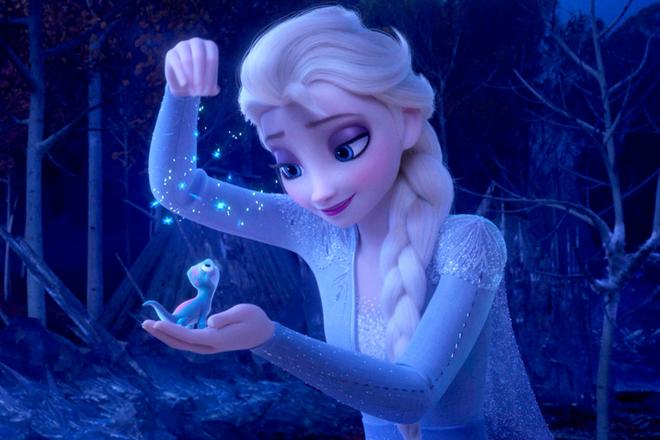 Review Frozen 2: Phần hậu truyện an toàn của thương hiệu Nữ Hoàng Băng Giá - Ảnh 4.