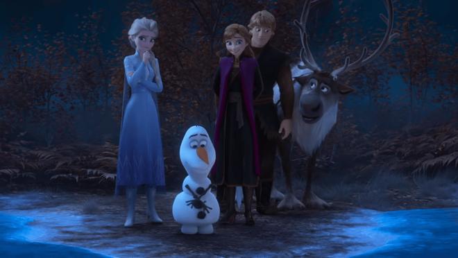Review Frozen 2: Phần hậu truyện an toàn của thương hiệu Nữ Hoàng Băng Giá - Ảnh 5.