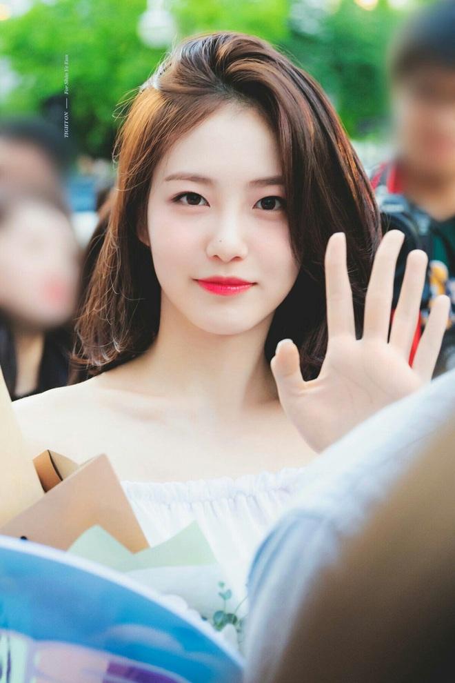 Nữ diễn viên tân binh thành hiện tượng MXH chỉ với 2 bức ảnh thi audition ở JYP, nữ thần kế nhiệm Suzy là đây? - ảnh 3