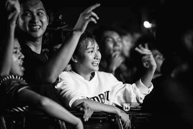 YAMAHA Road to Ravolution: DJ Huy DX căng não để tìm ra người chiến thắng, Binz sung đến mức đòi biểu diễn thêm! - ảnh 3