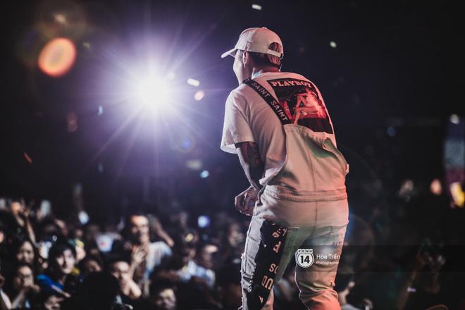 YAMAHA Road to Ravolution: DJ Huy DX căng não để tìm ra người chiến thắng, Binz sung đến mức đòi biểu diễn thêm! - ảnh 17