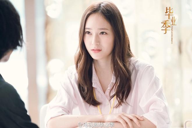 7 dự án Trung - Hàn đắp chiếu 4 năm không phát sóng: Toàn phim hot của thành viên EXO và F(x) - Ảnh 6.