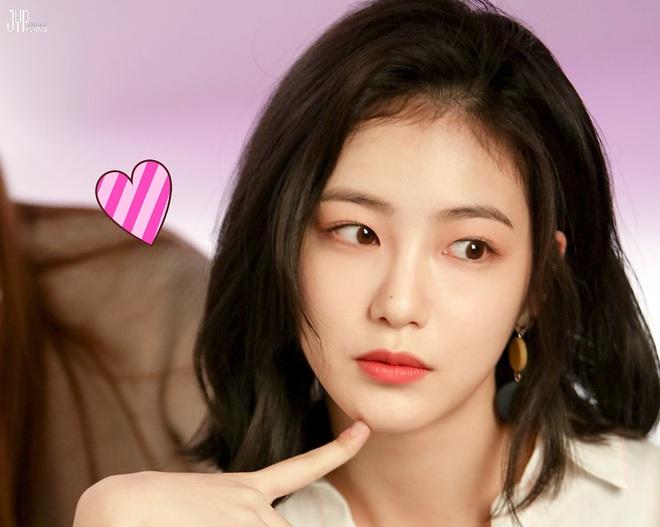 Nữ diễn viên tân binh thành hiện tượng MXH chỉ với 2 bức ảnh thi audition ở JYP, nữ thần kế nhiệm Suzy là đây? - ảnh 9