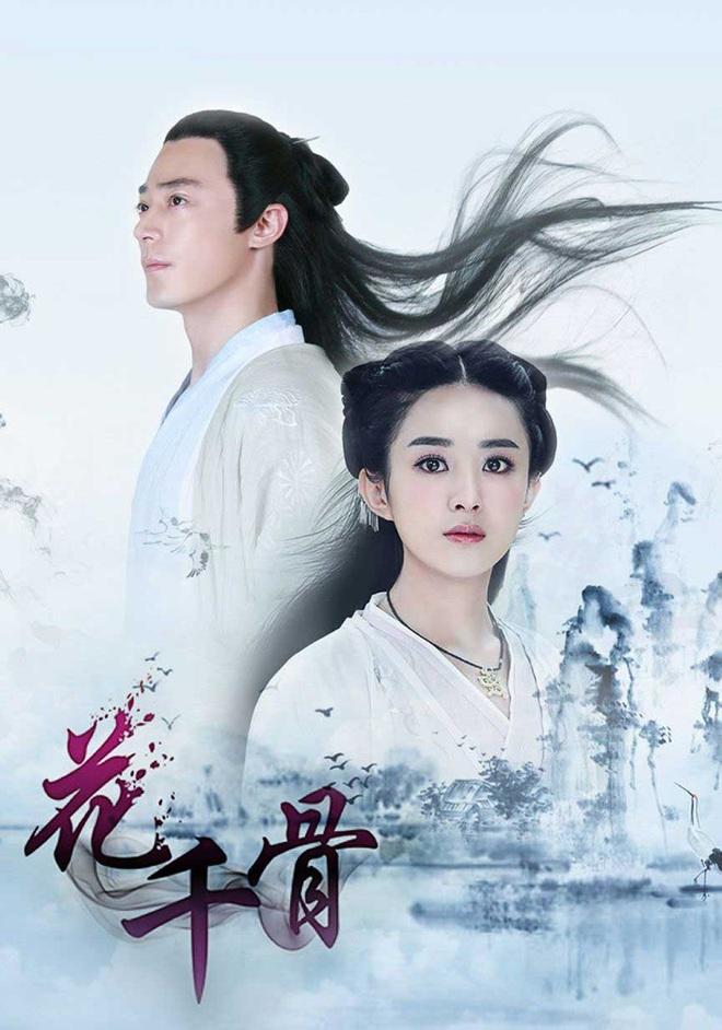 Tranh chấp trong giới diễn viên Hoa ngữ: Kịch tính và lắm drama còn hơn cả xem phim cung đấu - Ảnh 1.