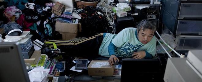 Hikikomori - Một thế hệ hơn 10 triệu người Nhật chối bỏ xã hội, sống ru rú trong nhà và trở thành nỗi xấu hổ của gia đình, bị người ngoài kì thị - ảnh 3