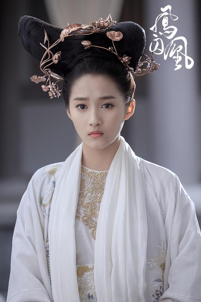Tranh chấp trong giới diễn viên Hoa ngữ: Kịch tính và lắm drama còn hơn cả xem phim cung đấu - Ảnh 12.