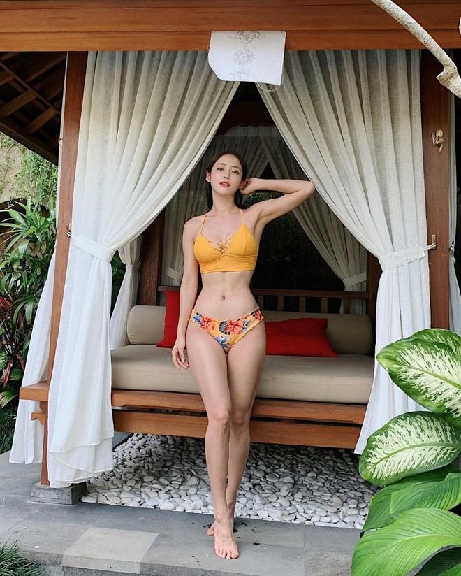 Hot girl xứ Hàn chia sẻ cách giảm 10kg trong 2 tháng nhờ những bí quyết dễ học theo - ảnh 2