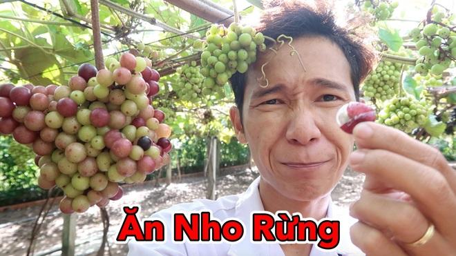 Lâm Vlog - YouTuber nghỉ học năm lớp 11 sở hữu kênh YouTube gần 3 triệu subs, được đánh giá chất lượng nhất Việt Nam là ai? - ảnh 6