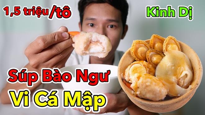 Lâm Vlog - YouTuber nghỉ học năm lớp 11 sở hữu kênh YouTube gần 3 triệu subs, được đánh giá chất lượng nhất Việt Nam là ai? - ảnh 5