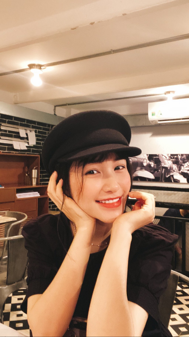 """Đi shopping như Hòa Minzy cũng khổ: Từ tóc mái đến mũ mão, mua gì về cũng phát hiện bị """"hớ"""" - ảnh 2"""