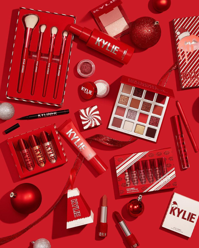 Kylie bán một nửa đế chế Kylie Cosmetics cho ông lớn làng mỹ phẩm, về cùng nhà với thương hiệu Bourjois - ảnh 6