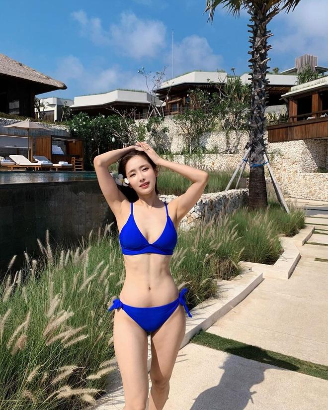 Hot girl xứ Hàn chia sẻ cách giảm 10kg trong 2 tháng nhờ những bí quyết dễ học theo - ảnh 5