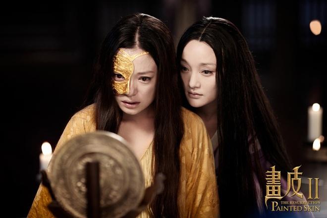 Tranh chấp trong giới diễn viên Hoa ngữ: Kịch tính và lắm drama còn hơn cả xem phim cung đấu - Ảnh 3.