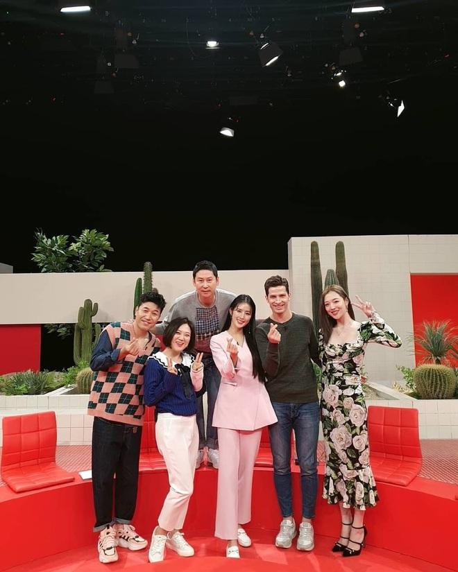 Nhìn Son Ye Jin đẹp xuất sắc trong phim mới, bỗng thấy nhớ Sulli thời nhan sắc đỉnh cao - ảnh 5