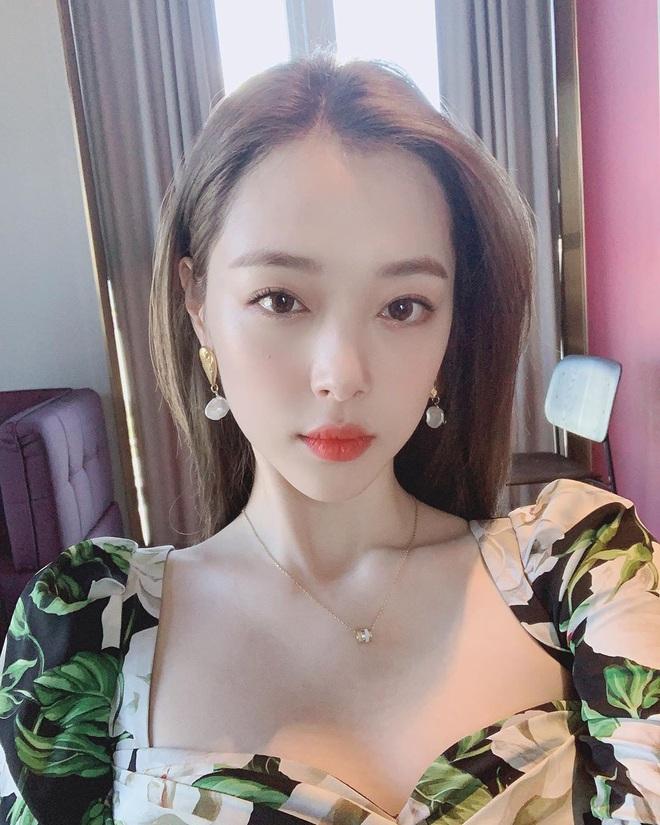 Nhìn Son Ye Jin đẹp xuất sắc trong phim mới, bỗng thấy nhớ Sulli thời nhan sắc đỉnh cao - ảnh 4
