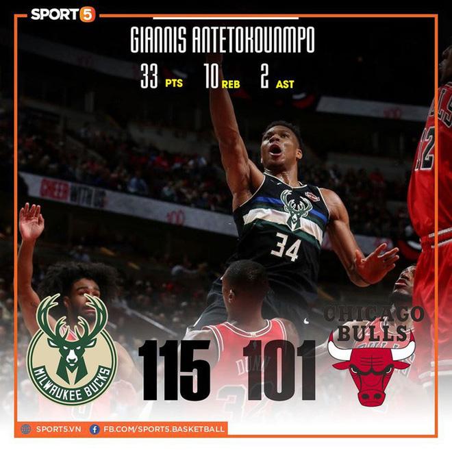 NBA 2019-2020 ngày 19/11: Boston Celtics giữ vững ngôi vị đầu BXH, Los Angeles Clippers thắng vất vả trước Oklahoma City Thunder - Ảnh 7.