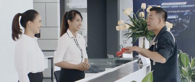 Preview Hoa Hồng Trên Ngực Trái tập 31: Ngân giết người cướp răng lúc chồng cũ đang say, tai hại quá Bảo tuần lộc ơi! - ảnh 9