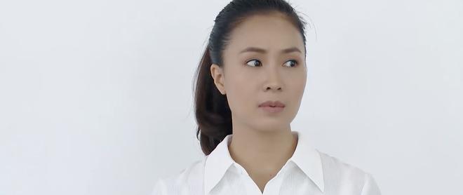 Preview Hoa Hồng Trên Ngực Trái tập 31: Ngân giết người cướp răng lúc chồng cũ đang say, tai hại quá Bảo tuần lộc ơi! - ảnh 11