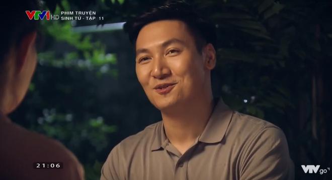 Sinh Tử tập 11: Công khai dúi cục tiền vào túi của Doãn Quốc Đam, Việt Anh thật biết chiều chiến hữu - ảnh 8