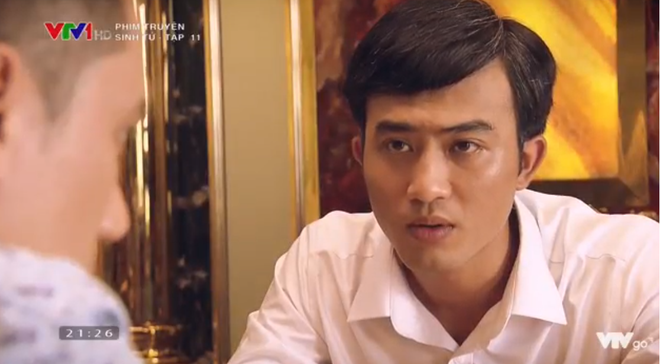 Sinh Tử tập 11: Công khai dúi cục tiền vào túi của Doãn Quốc Đam, Việt Anh thật biết chiều chiến hữu - ảnh 5