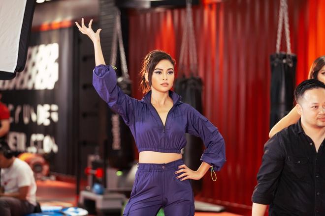 Hoa hậu Hoàn vũ Việt Nam 2019 và những cuộc tái ngộ định mệnh - ảnh 8