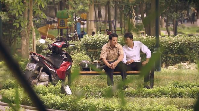 Preview Sinh Tử tập 12: Doãn Quốc Đam đắn đo không biết nên cứu Việt Anh hay Trọng Hùng - ảnh 1