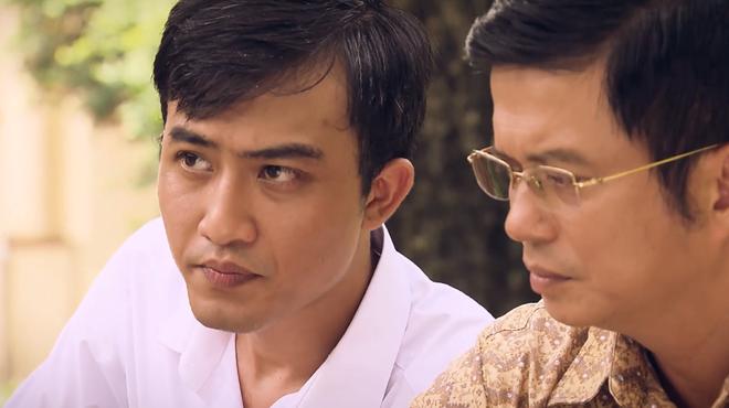 Preview Sinh Tử tập 12: Doãn Quốc Đam đắn đo không biết nên cứu Việt Anh hay Trọng Hùng - ảnh 2