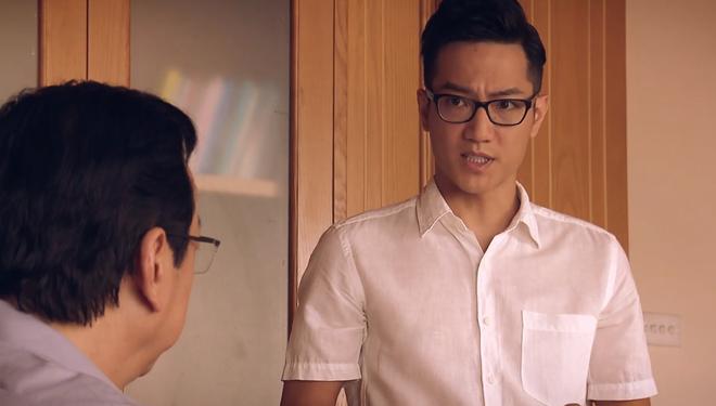 Preview Sinh Tử tập 12: Doãn Quốc Đam đắn đo không biết nên cứu Việt Anh hay Trọng Hùng - ảnh 4