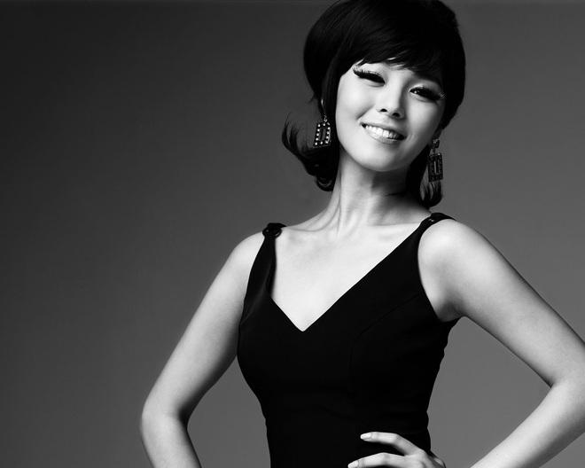 Ai mà ngờ cựu thành viên Wonder Girls giờ đã là mẹ 3 con, công khai gương mặt của 2 đứa bé - ảnh 4