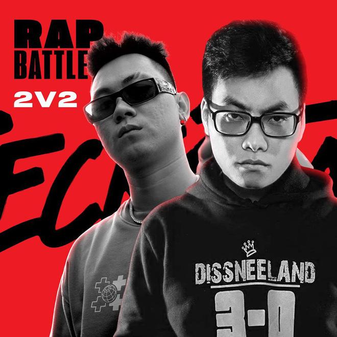 30 trận battle nảy lửa, sân khấu nắp chai bia chất lừ... và rất nhiều điều đáng mong chờ trong sự kiện hoành tráng nhất lịch sử Rap, Hip Hop Việt! - ảnh 4