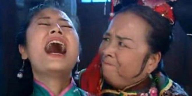 Lâm Tâm Như vui mừng tột độ khi bất ngờ gặp Dung Ma Ma, gợi nhớ cảnh kim đâm kinh điển 20 năm trước - ảnh 5